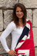 Olympic Windsurfer Bryony Shaw