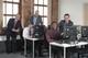 IT Apprentices at Estio Training Centre