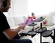 Silent Electronic Drum Kit