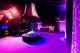 RAGE Nightclub Luxury Interior