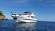 Luxury Super Yacht Lady Alhena of London