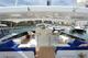 Bar Area of Super Yacht Lady Tatiana