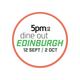 Dine Out Edinburgh logo