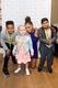 Nicole Scherzinger, Joel, Ella & Murad