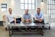 Nested founders (Matt left, James right)