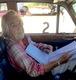 Dorothy Caldwell, Ace Navigator