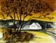 Glen Elgin Distillery by Lynn Scobbie
