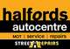 Halfords Garages and Street Repairs
