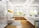LitheAudio Ceiling Speaker for Bathrooms
