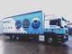 Mayflex Lorry