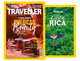 National Geographic Traveller June 2017