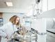 Sarah Brown, Pai Skincare NPD Laboratory