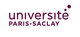 Universite Paris-Saclay logo