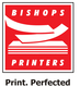 Bishops Printers logo