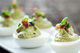 NYBC Delicious Avocado Devilled Eggs