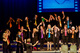 The Include Choir, led by Alix Lewer