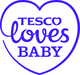 Tesco Baby Event Logo