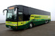 Wi-Fi enabled Luton Airport express bus