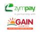 ZymPay GAIN Cash & Carry partnership