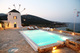 Villa Antiparos Windmill, Greece