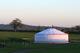 Sunrise at Caalm Camp