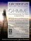 OHMME Press Breakfast Invite