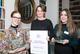Biscuiteers Win Website of the Year