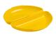 Microwavable omelette maker