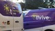 Thrive Homes' Vans