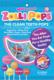 Zollipops the 'Clean Teeth Pops'