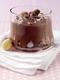 Chocolate Dessert with Mini Eggs