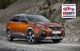 Peugeot 3008 SUV Best Family Car