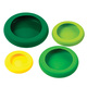 Kitchen Craft Silicone Food Huggers