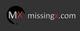 MissingX logo