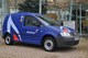 British Gas Volkswagen Caddy