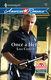 Justin as Officer Kent Terlecki